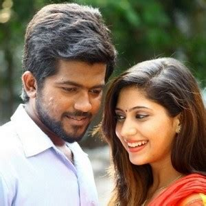 serial actress divya rk suresh rk suresh and serial actress divya head towards breakup