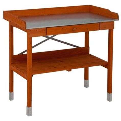 cypress potting bench potting benches shopswell