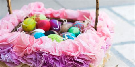 7 Easy Activities To Do - 7 easy easter crafts to do with your huffpost