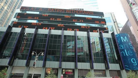 new york real time new york stock exchange real time ticker and also how to