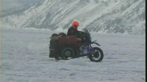 Bei 4 Grad Motorradfahren by Motorrad Tour In Der K 228 Lte Sibiriens Motorradfahren Youtube