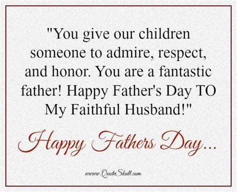 fathers day quotes for your husband 43 best s day quotes images on happy