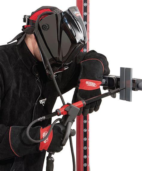 jacket design simulator welding simulator slashes training costs and materials
