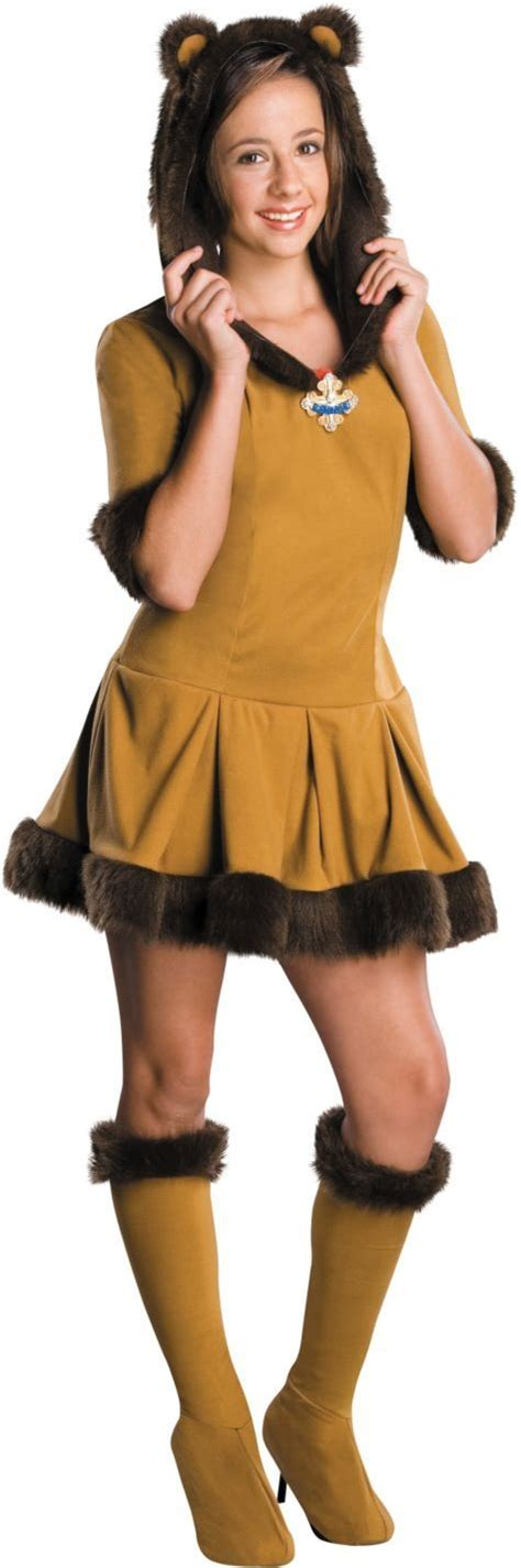 7 Adorable Costumes For by Wizard Of Oz Cowardly Costume For