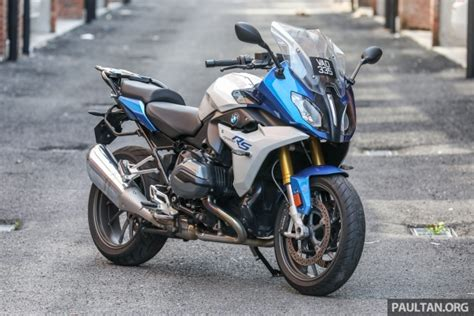 Bmw Motorrad Rs Modelle by Review 2017 Bmw Motorrad R1200 Rs Rm101 900
