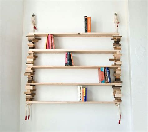 The Shelf by Block Shelf By Freshome