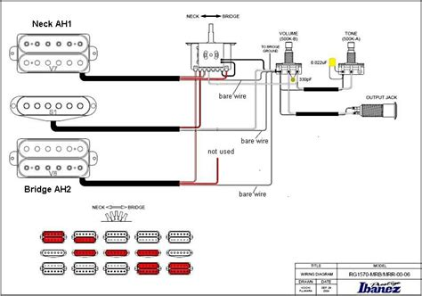 ibanez at100 wiring diagram ibanez 8 string wiring diagram