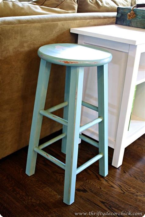 how to paint a bar stool 17 best ideas about painted stools on pinterest painted