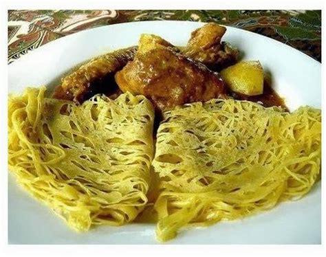 kuliner khas sumatera utara  berbagai daerah