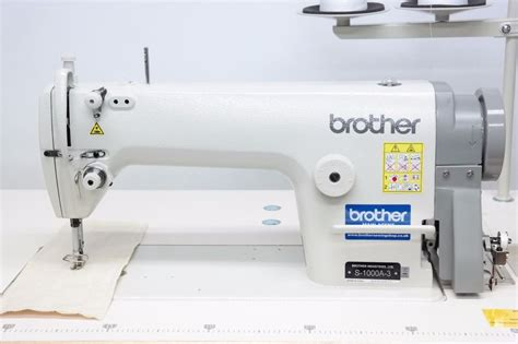 industrial swing machine brother s 1000a 3 lockstitch straight stitch industrial