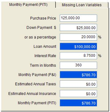 calculating house payment with taxes and insurance house mortgage calculator with taxes and insurance 28 images calculation for