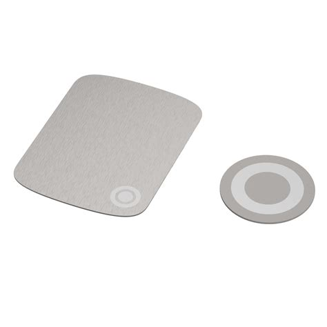 Metal Plate iottie metal plate kit for itap magnetic car and vent mount