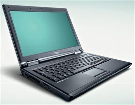 fujitsu siemens esprimo mobile d9500 notebookcheck.net