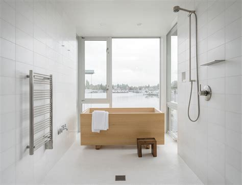 minimal bathroom 10 minimalist bathrooms of our dreams design milk