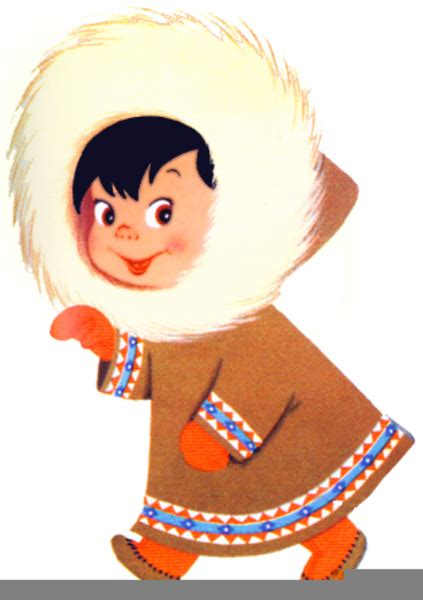 eskimo clipart eskimos clipart free images at clker vector clip