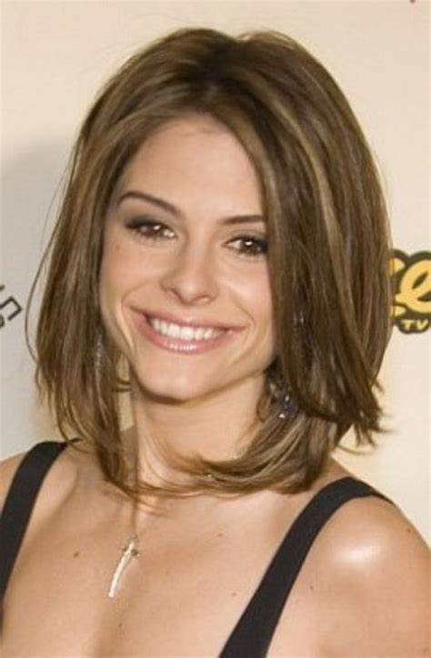 mid length most popular medium length hairstyles long hairstyles