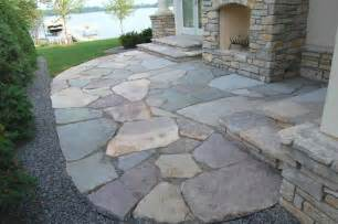 Patio Stones Pavers Paver Patio Home
