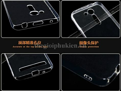 Zenfone Go 4 5 New Zb452kg Tpu Shining Chrome ốp lưng silicon dẻo trong suốt asus zenfone go 4 5 inch zb452kg si 234 u mỏng 0 5 mm