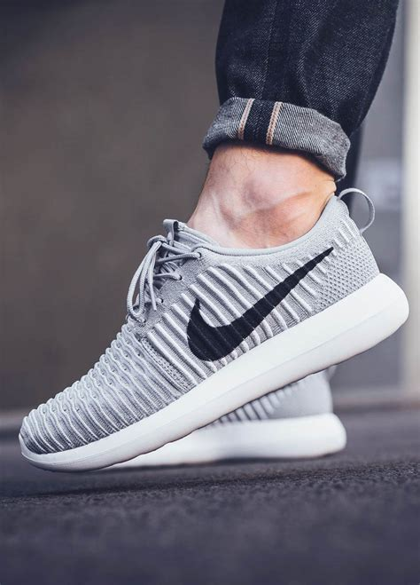 Nike Roshe Two For nike roshe two flyknit a memory foam mattress for your soletopia