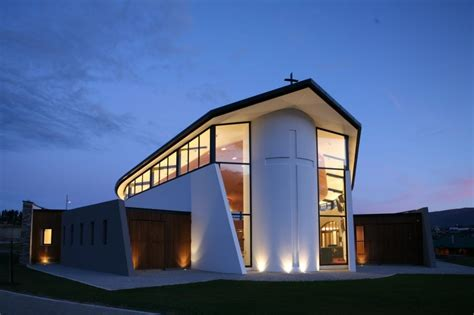 Catholic Church Floor Plans by Wanaka Catholic Church Sarah Scott Architects Ltd