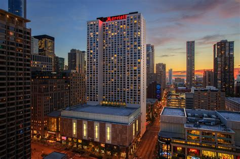 Weddingwire Chicago by Chicago Marriott Downtown Magnificent Mile Venue