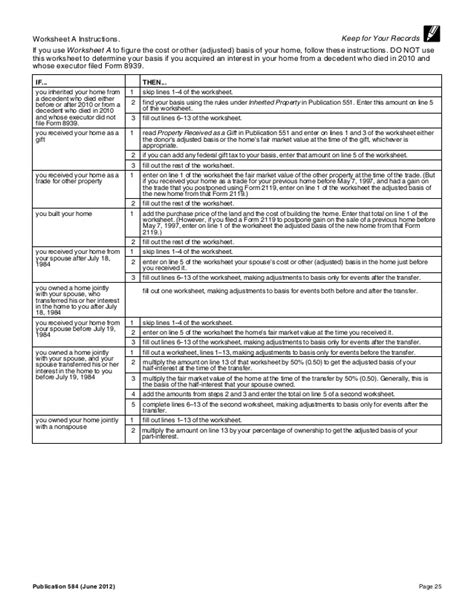 Rental Property Tax Deductions Worksheet by Hurricane Loss Deduction Worksheet Taxes
