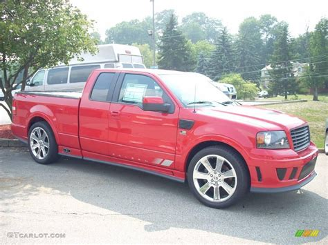 Ford F150 Saleen by 2007 Bright Ford F150 Saleen S331 Supercharged