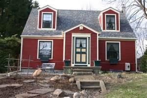 cape cod color schemes retro rural cape cod historic house colors