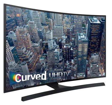 Harga Bluray 4k by Samsung Un55ju6700 Curved 55 Inch 4k Ultra Hd