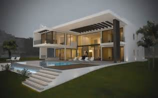 modern villas marbella villas for in marbella