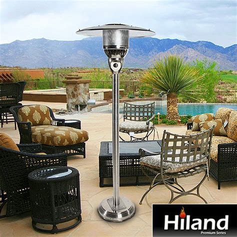 patio heater prices az patio heaters gas patio heater in stainless