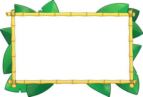 aloha clipart craft projects holidays clipart clipartoons tiki border clipart