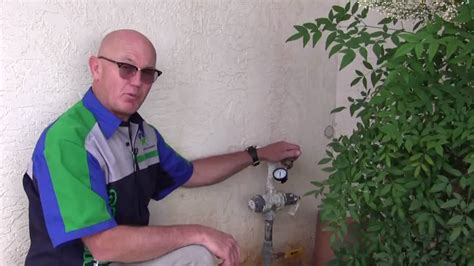 How To Test Plumbing For Leaks by How To Check For Leaks In Your Plumbing