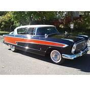 1957 Nash Ambassador Club Coupe  Bring A Trailer