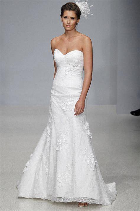Wedding Dress For Curvy by Wedding Dress Styles For Curvy Brides