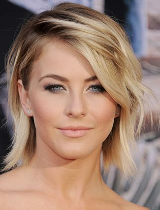 what blonde colour is julianne hough short hair 2014 women love to have sparkling blonde hairstyles ohh my my