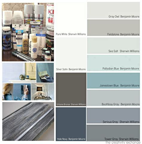 most popular paint projects and color palettes in 2013