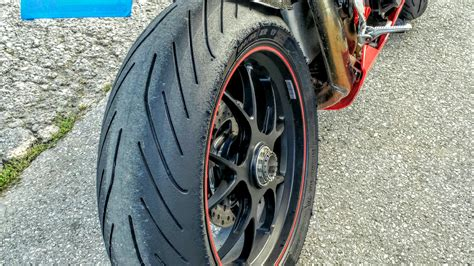 Michelin Pilot Power 3 1756 by Michelin Pilot Power 3 Ducati Org Forum The Home For