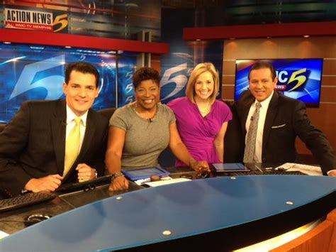 news channel 5 memphis anchors image gallery wmc 5