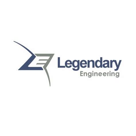 design logo engineering legendary engineering logo logo design gallery