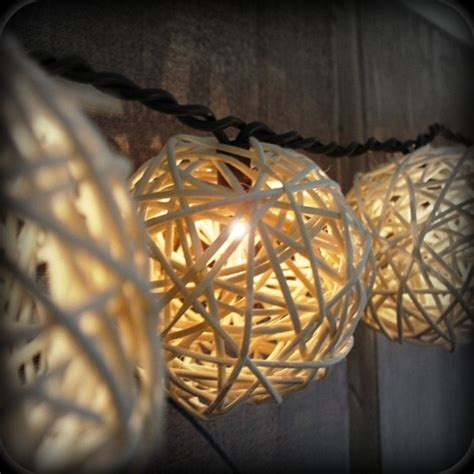 crafty diy patio lights