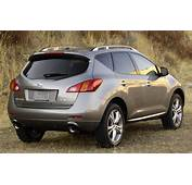 2010 Nissan Murano Pictures/Photos Gallery  MotorAuthority