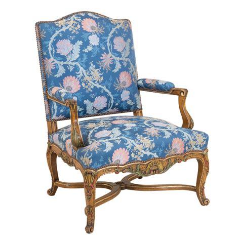 siege louis xv fauteuil beaurepaire style louis xiv louis xiv