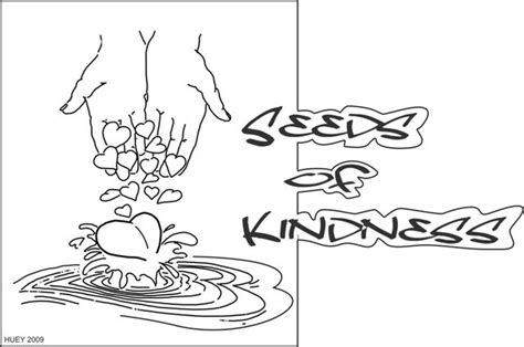 kindness week coloring pages random acts of kindness coloring pages murderthestout