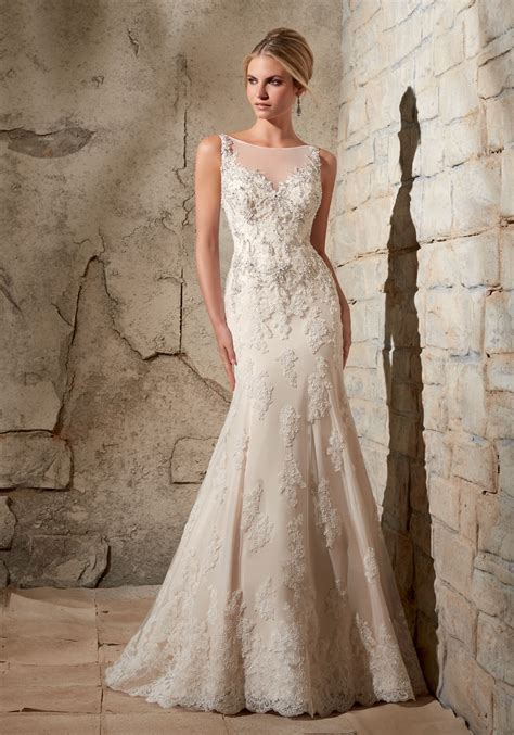 appliques for wedding dresses crystal beaded embroidery and alencon lace appliques on