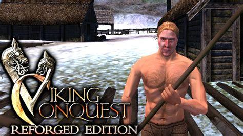 Blade Reforged mount blade viking conquest reforged episode 5