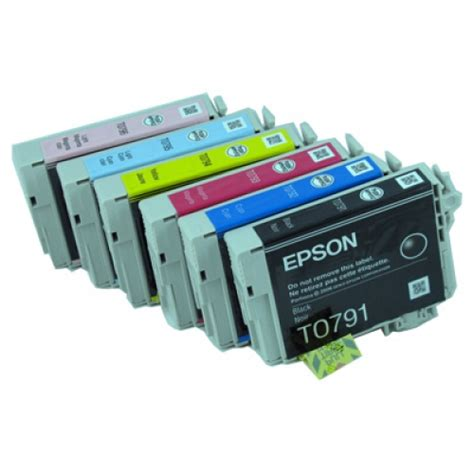 Toner Printer Epson cartridges genuine epson ink cartridges