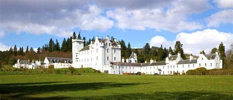 Decorating Historic Homes Atholl Estates Blair Castle Painting Bell Decorating