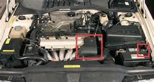 Volvo S60 Battery Volvo S60 Battery Location Volvo Free Engine Image For