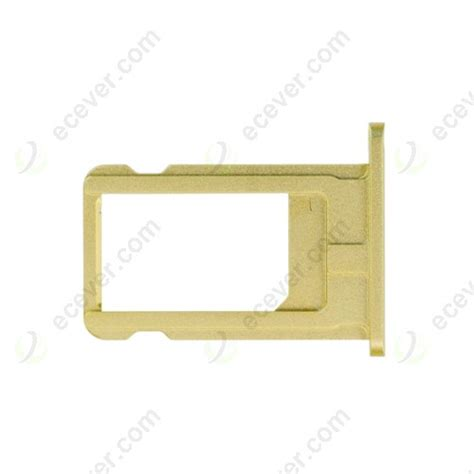 Sim Card Tray For Iphone 7 47 Gold gold sim card holder tray for iphone 6